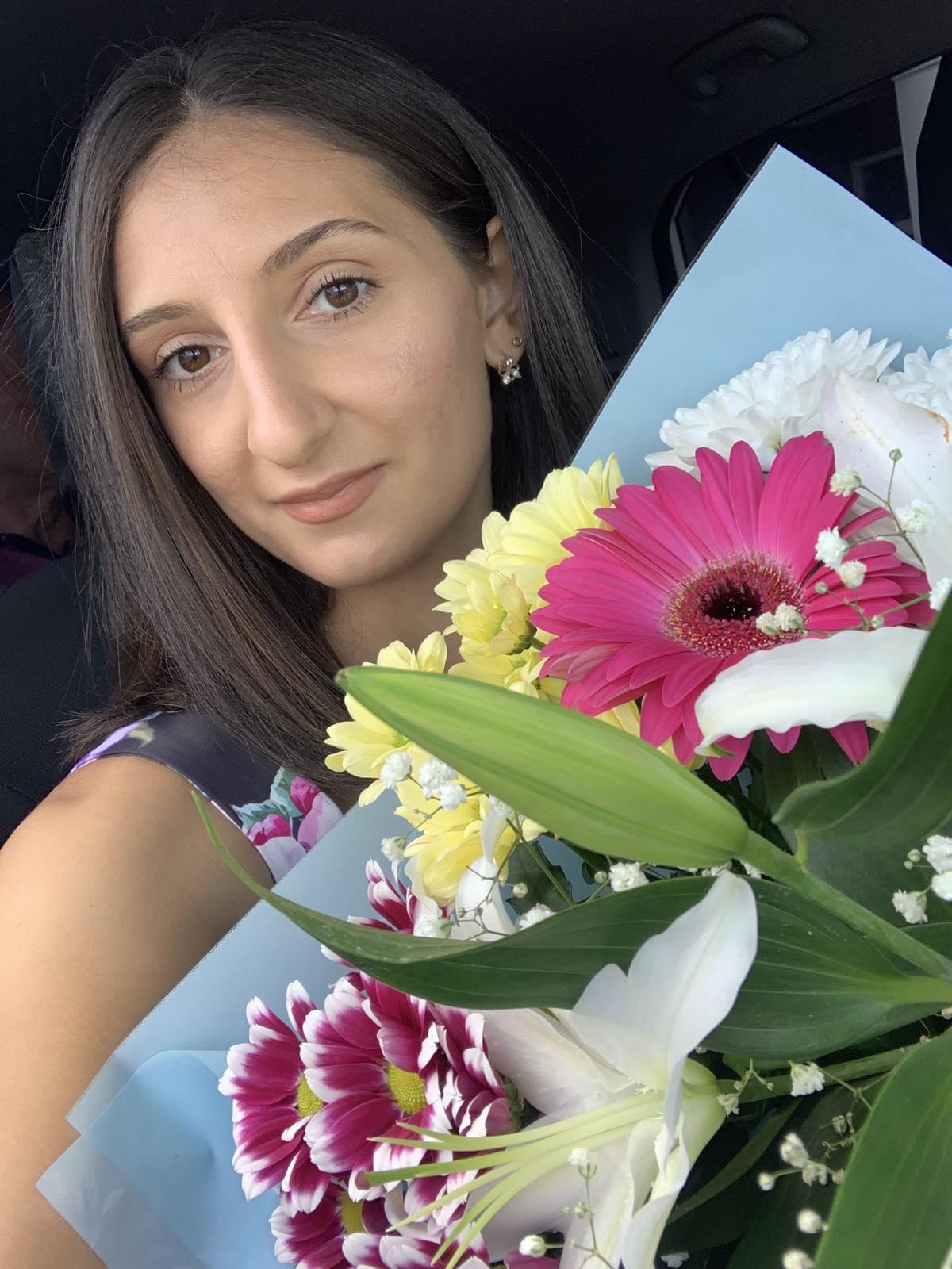 Тябина Виктория Викторовна
