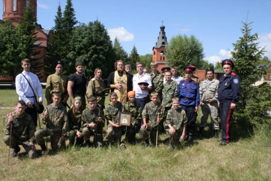 Казарла в Ульяновске2