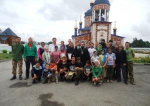 Жадовский монастырь